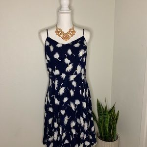 Old Navy Floral Woman's Dress